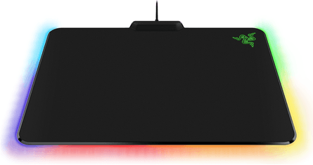 Razer Firefly Cloth Gaming Mouse Pad