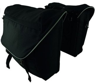 Beck Sporty double pannier
