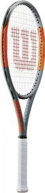 Wilson Burn Team 100 tennisracket