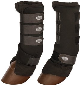 Harry's Horse lined leg protectors
