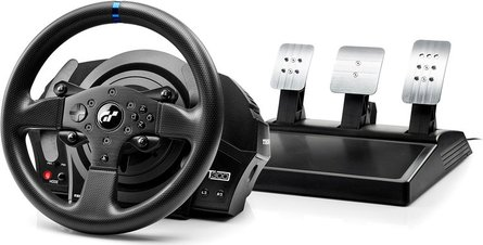 Thrustmaster T300 RS Racing Wheel Racestuur