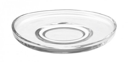 Leonardo Loop espresso dish - set of 6