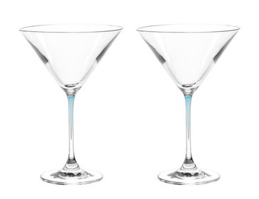 Leonardo La Perla cocktail glass - set of 2