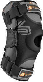 Shock Doctor 875 knee brace with hinges