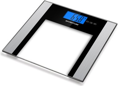 Inventum PW708ZW personal scale