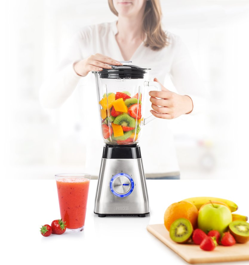 Princess Compact Power blender