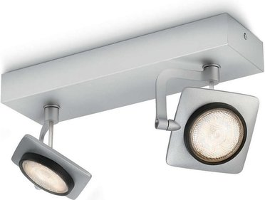 Philips myLiving Millennium spotlamp