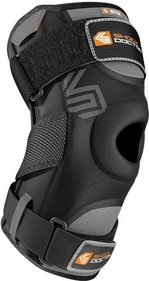Shock Doctor 872 knee brace with hinges