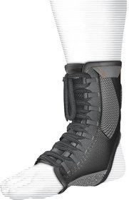 Shock Doctor 849 Ultra Gel Lace enkelbrace