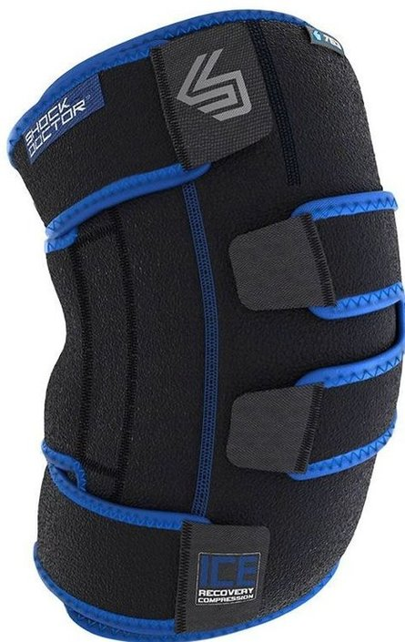 Shock Doctor 753 Ice Recovery Compression kniebrace