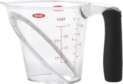Kubek pomiarowy Oxo Good Grips 250ml