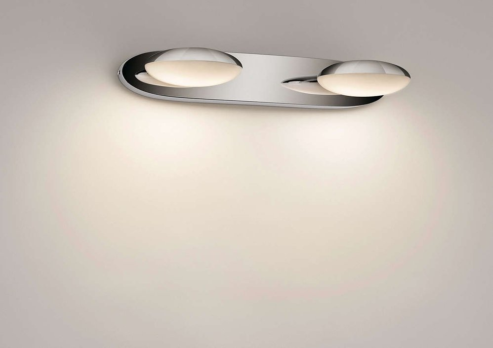 Philips myBathroom Hotstone Duo wandlamp