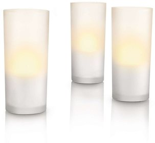 Philips Accents CandleLights 3L
