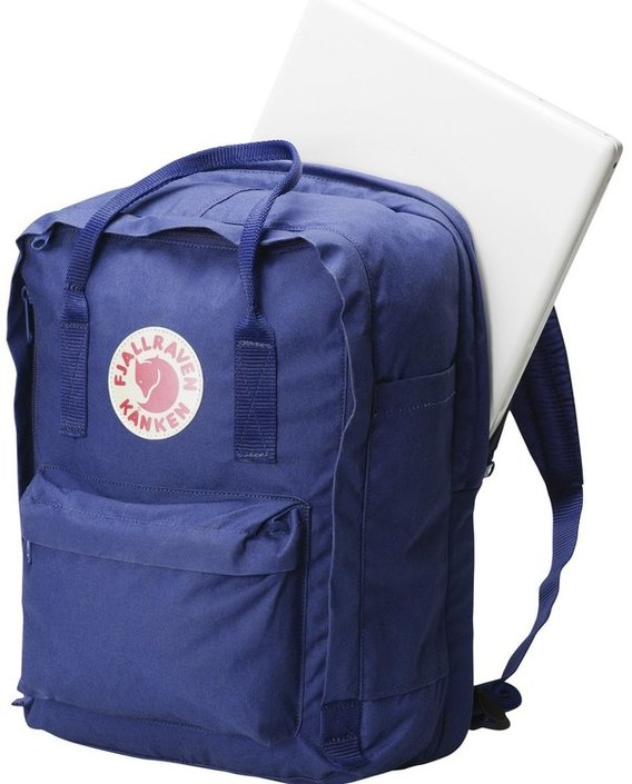 "Fjällräven Kånken Laptop 13"" Backpack"