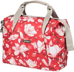 Basil Magnolia shoulder bag