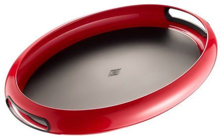 Wesco Spacy tray oval