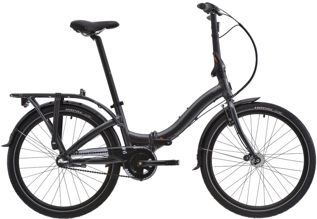 Tern Castro D3i vouwfiets