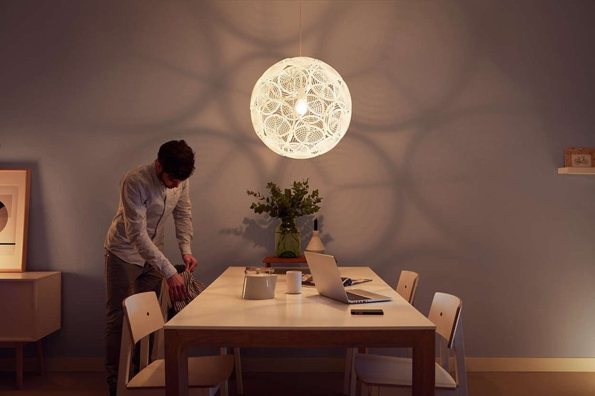 Philips myLiving Ring hanglamp