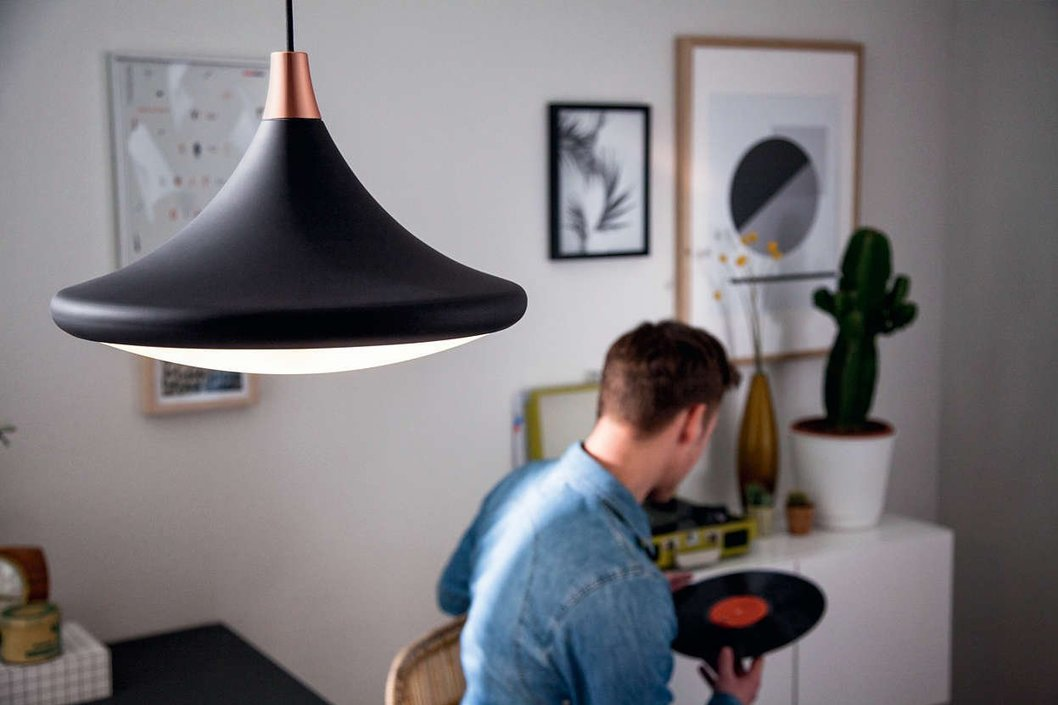 Philips InStyle Hook hanglamp