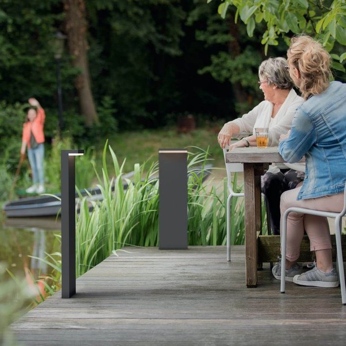 Philips myGarden Bustan sokkellamp