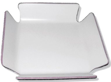 Point-Virgule napkin holder