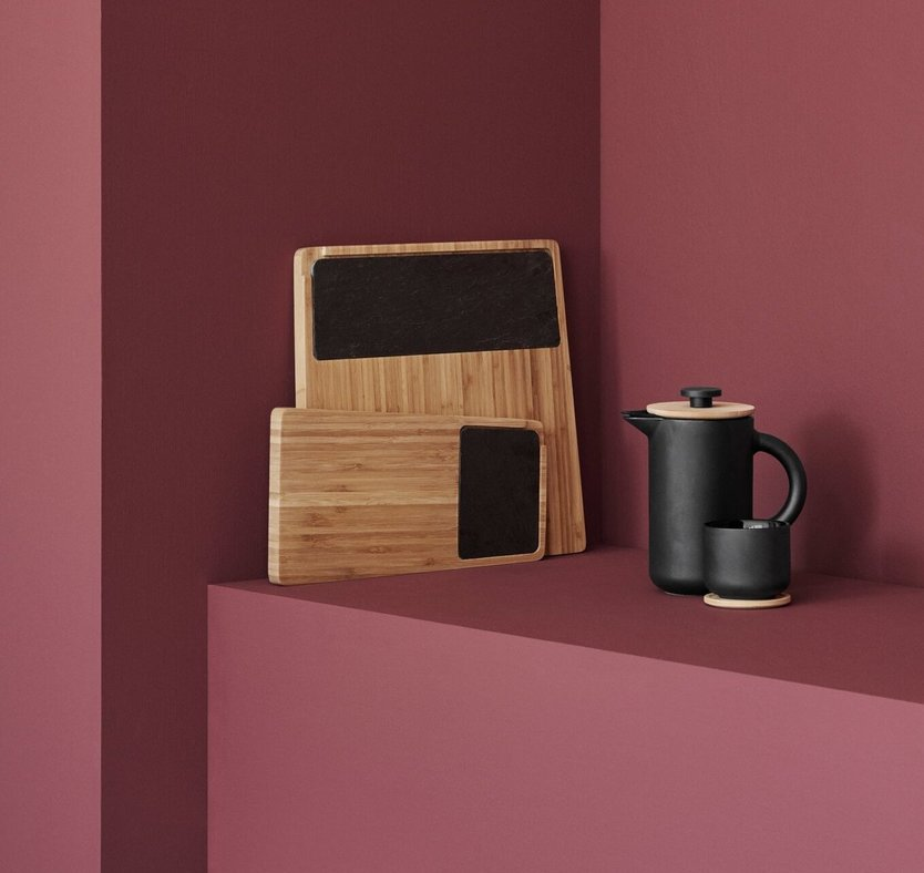 Stelton Twin serving board
