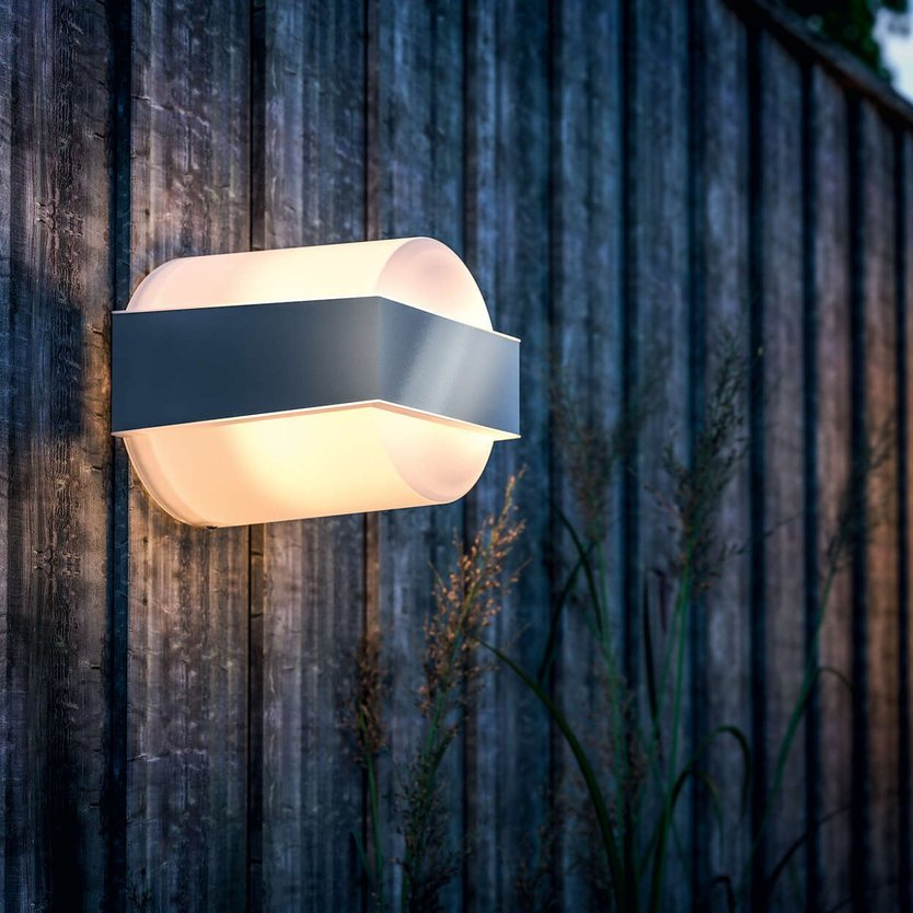 Philips myGarden Gravel wandlamp