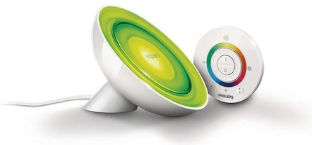 Philips LivingColors Bloom tafellamp