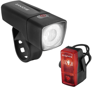 Sigma Aura 25 lighting set