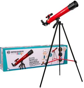 Bresser Space Explorer Telescoop 45/600 AZ