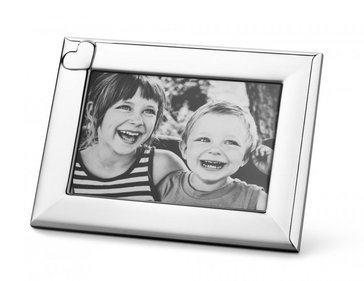 Georg Jensen Hart photo frame