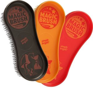 Harry's Horse Magic Brush borstelset