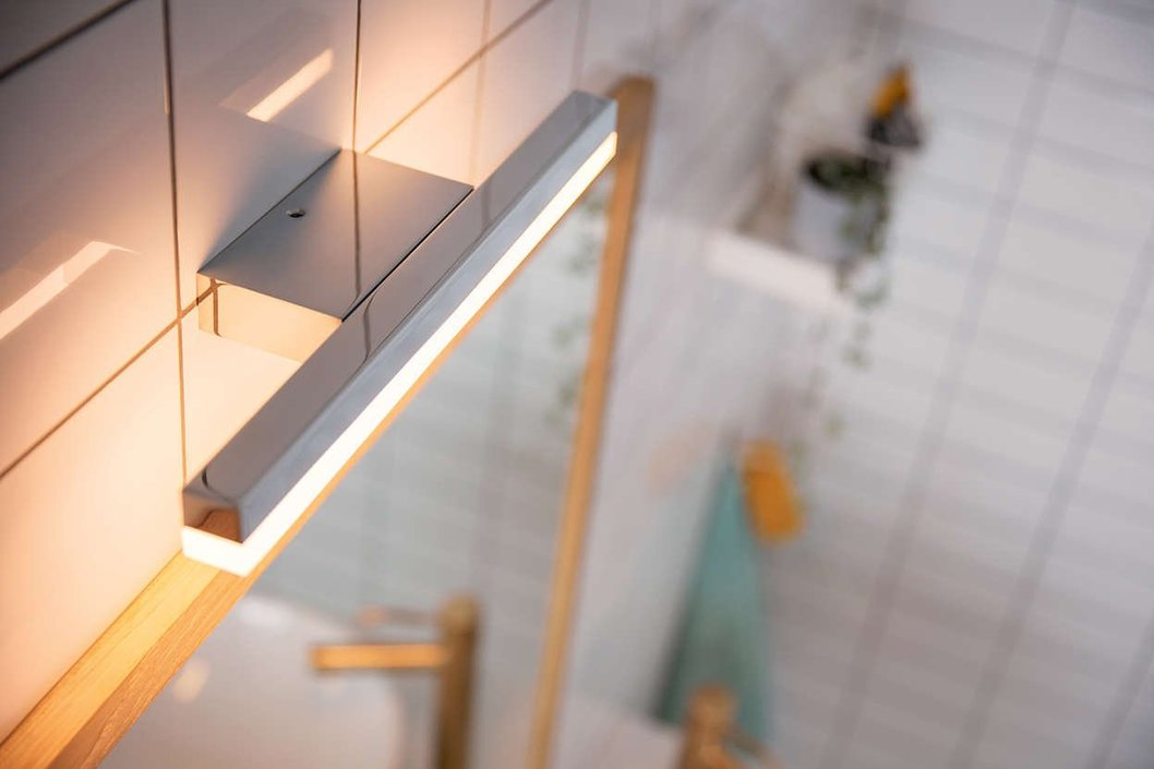 Philips myBathroom Plunge wandlamp