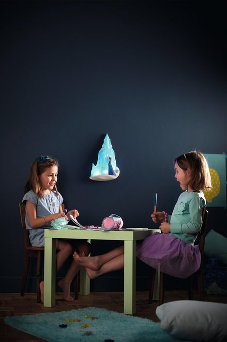 Philips Disney Frozen wandlamp