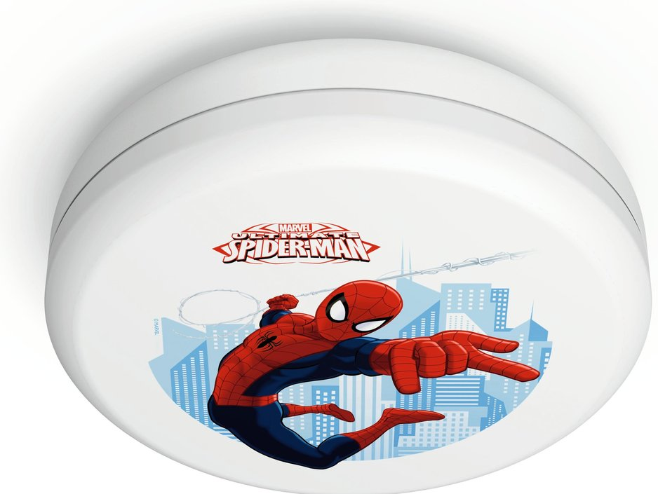 Philips Disney Spiderman plafondlamp