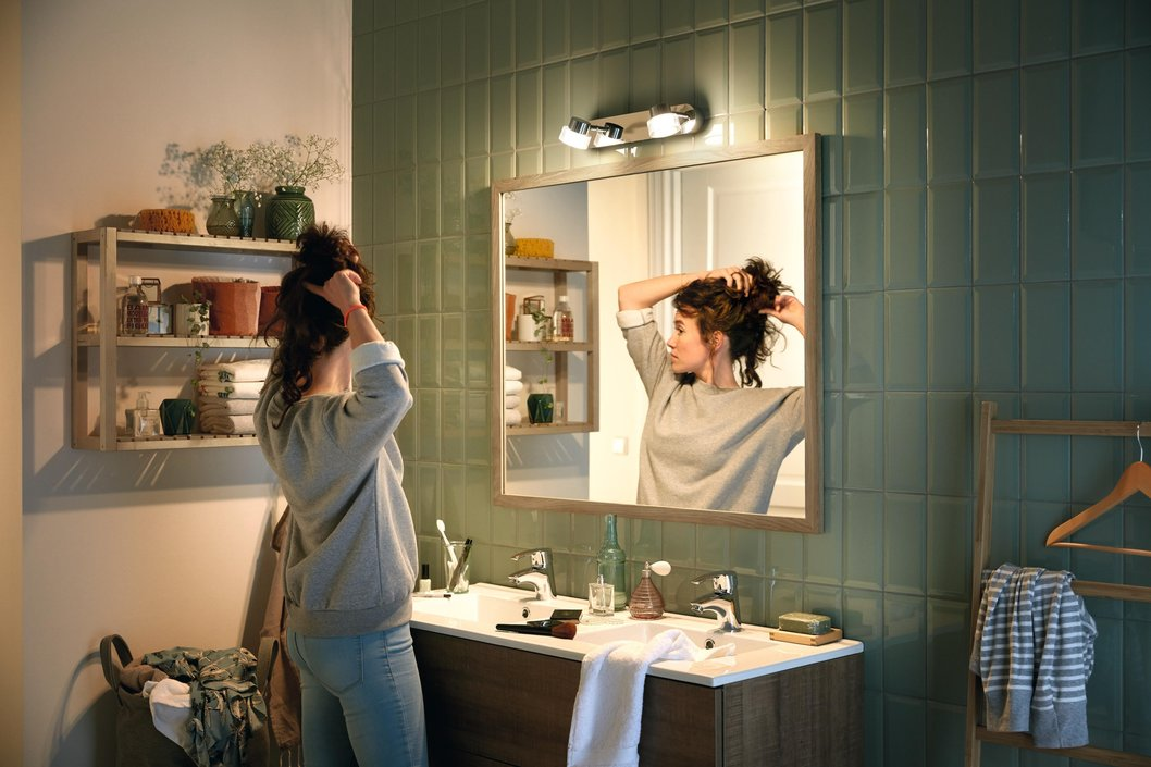 Philips myBathroom Resort 2 spotlamp