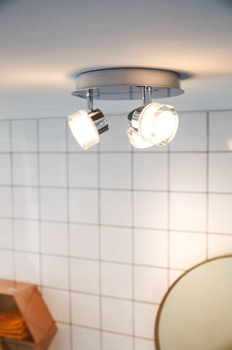 Philips myBathroom Resort 3 plafondlamp