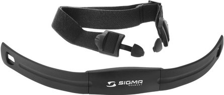 Sigma PC chest strap heart rate monitor