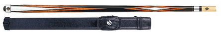 Pool set Shooter S2 cue and bag nr.1
