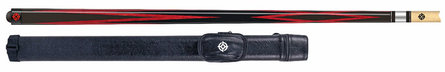 Pool set Shooter S2 cue and bag no