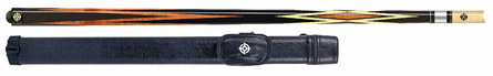 Pool set Shooter S2 cue and bag no.3