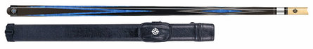 Pool set Shooter S2 cue and bag no.4