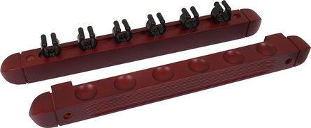 Buffalo cue rack for 6 cues basic