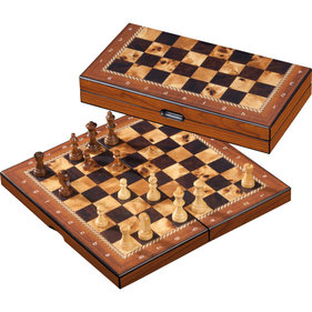 Philos Chess casette birdseye 26mm terrain