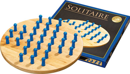 Philos Solitaire - diameter 38cm - stenen 15mm