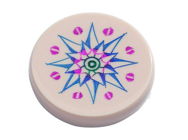 Philos Carrom Striker 41 x 7 mm