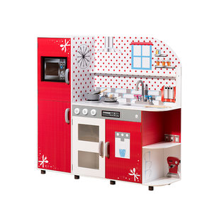 Plum play kitchen Cookie interactive wood