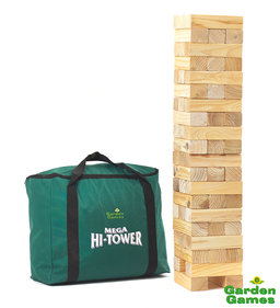 Mega Hi-Tower (Timber)