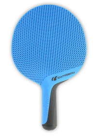 Raquette de tennis de table Cornilleau Softbat blue