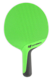 Raquette de tennis de table Cornilleau Softbat verte